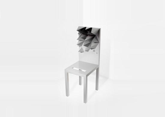Spike chair