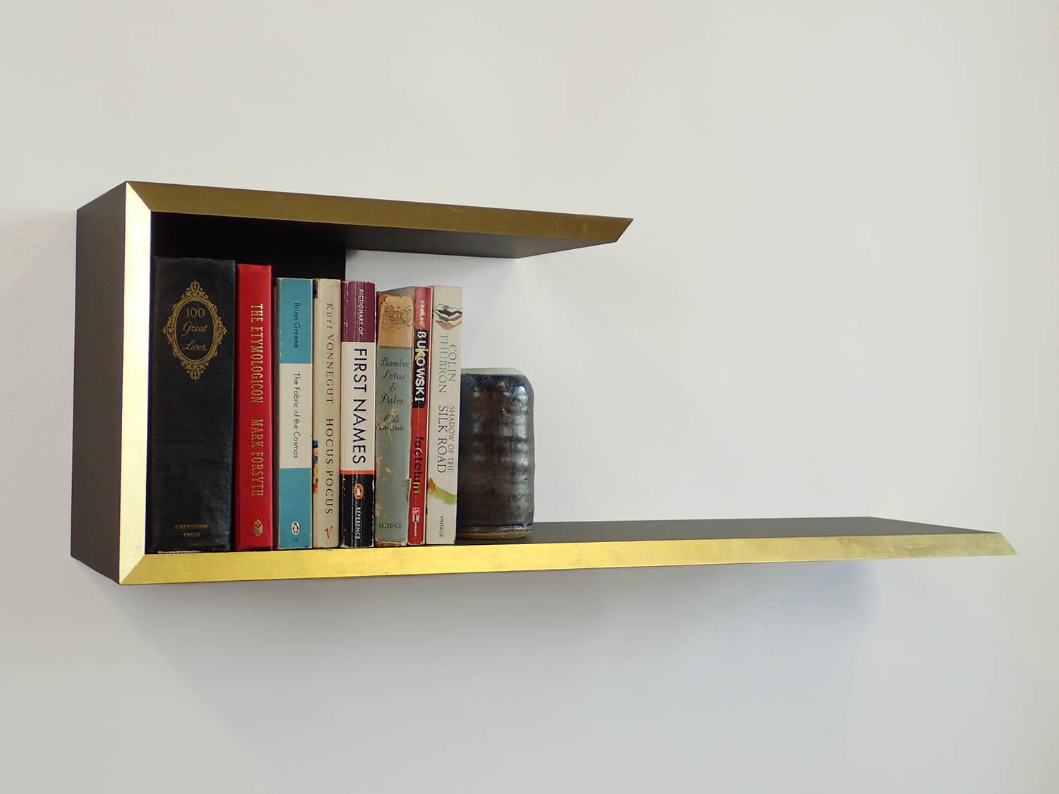 ikea hack shelf fabulous gold of a bookcase space week vittsjo blog saving diy the bookshelf
