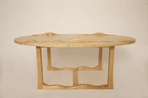Sycamore coffee table