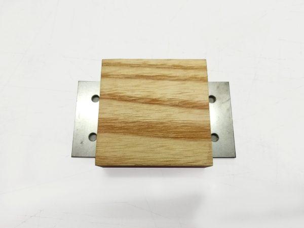 vinyl connector