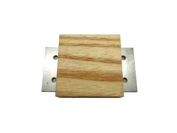 ash connector vinyl frames