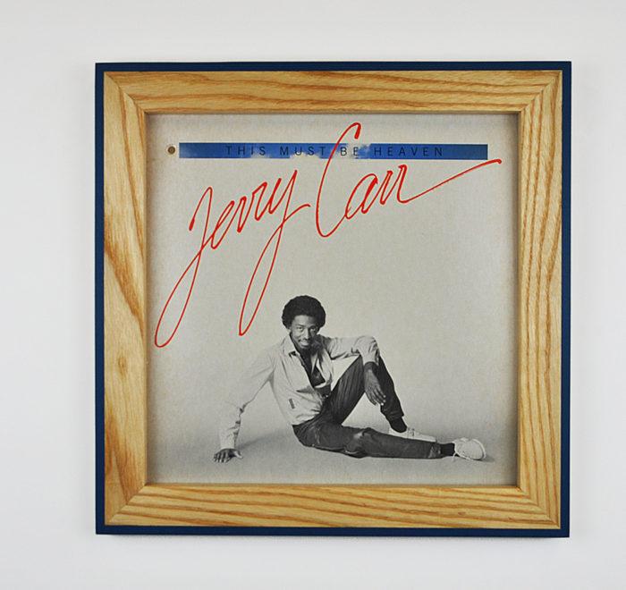 Vinyl frame for record lp frame jimmy carr